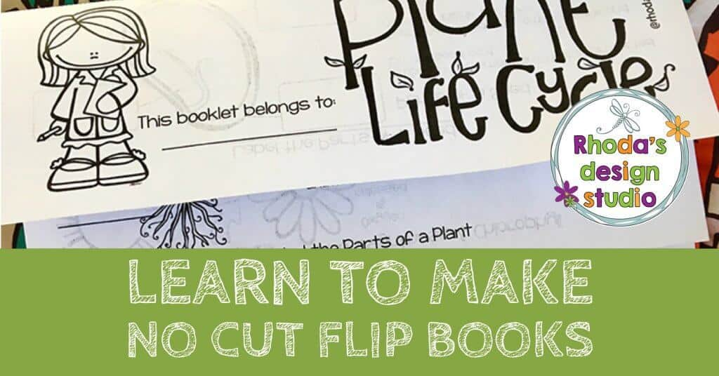 free flip book mini course